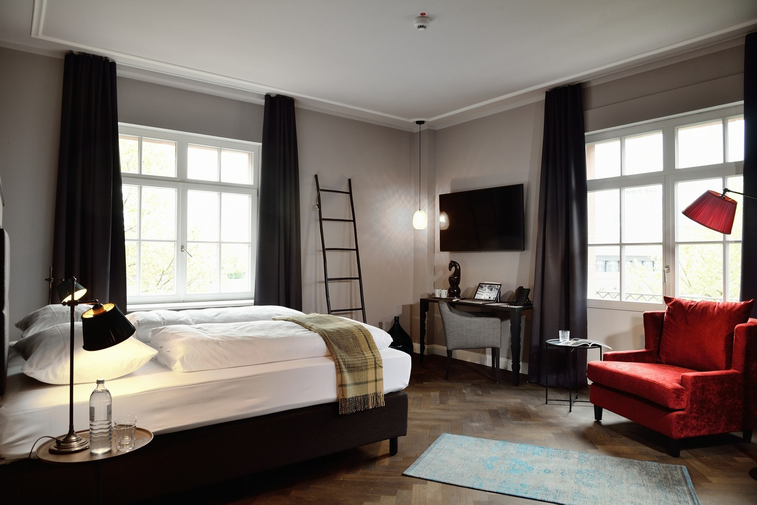 fotograf mannheim heidelberg hotel interieur architektur. Black Bedroom Furniture Sets. Home Design Ideas